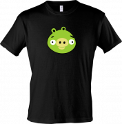 Майка Angry Birds (Свинья)