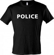 Майки POLICE