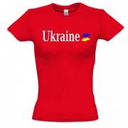 Майка Ukraine kolor