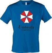 Майка Umbrella corporation