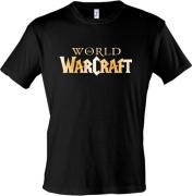 Майка War Craft (gold)