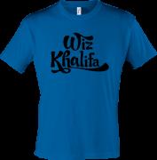 Майка Wiz Khalifa