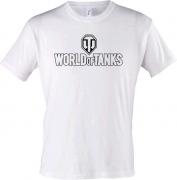 Майка World of Tanks (logo)