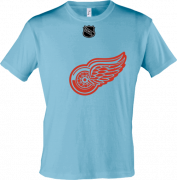 "Майки ""Detroit Red Wings"""