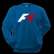 Реглан F1