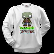Реглан Plants Zombies
