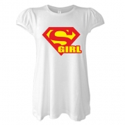 Туника Super-girl
