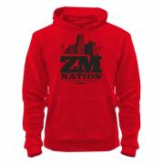 Балахон ZM nation высотки