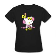 Футболка DJ Kitty