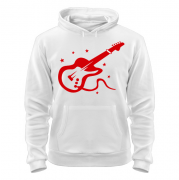 Кенгурушка с гитарой на Груди