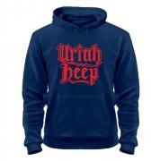 Кенгурушка c лого  Uriah heep