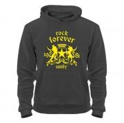 Кенгурушка Rock forever