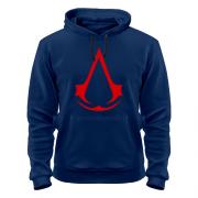 Кенгурушка Assassin красный