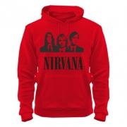 Капюшенка Nirvana