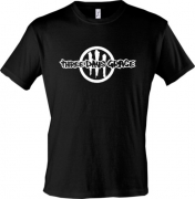 футболка Three Days Grace