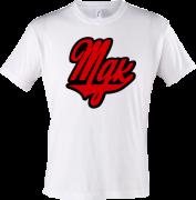 Футболка MDK лого