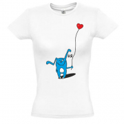 футболка Ня