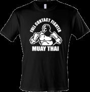 """Футболка """"Muay Thay"""""""