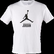 """Футболка """"Jordan"""""""