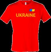 Майки Сборная Украины