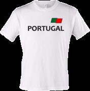 Футболка Португалия