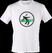 Футболка (Green day)