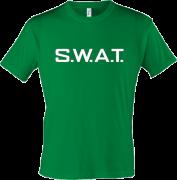 Футболка S.W.A.T