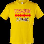 Футболки Trance music
