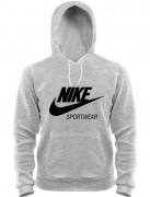 Толстовки Nike - sportwear