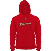 Кофты с капюшоном Ducks - NHL
