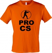 Футболка PRO CS