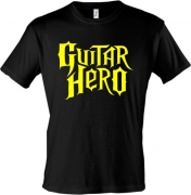 Футболка Guitar Hero
