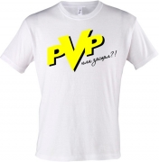 Футболка PVP