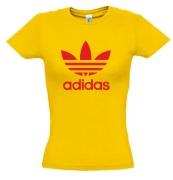 Футболка Adidas (logo)