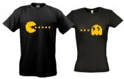 Комплект футболок Pac - man