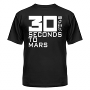 Майка 30 Seconds To Mars 3