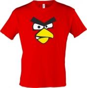 Майка Angry birds