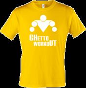 Майки Chetto workout