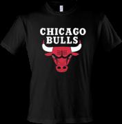 Майки Chicago bulls