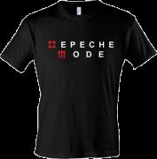 Майка Depeche Mode