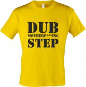 Майки Dub motherf***ing Step
