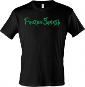 Майка Frozen Splash