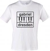 Майка Gabriel Dresden