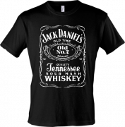 Майка Jack Daniels (2)
