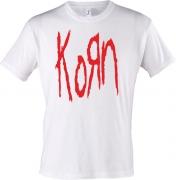 Майка Korn