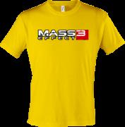 Майка Mass effect 3