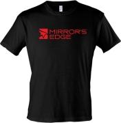 Майка Mirror`s Edge