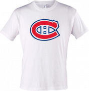 Майка Montreal Canadiens