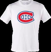 Майка Montreal Canadiens