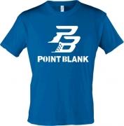 Майка Point Blank PB